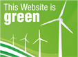 greengeeks eco website